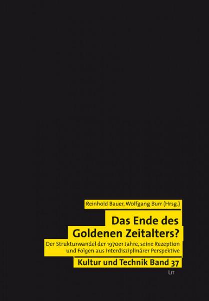 """Das Ende des """"Goldenen Zeitalters""""?"""