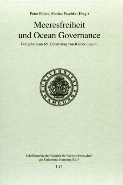 Meeresfreiheit und Ocean Governance