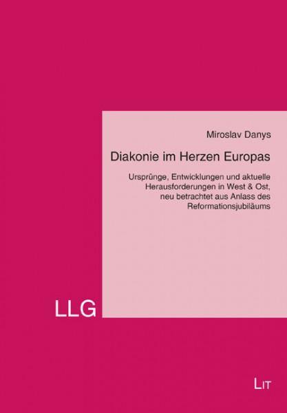 Diakonie im Herzen Europas