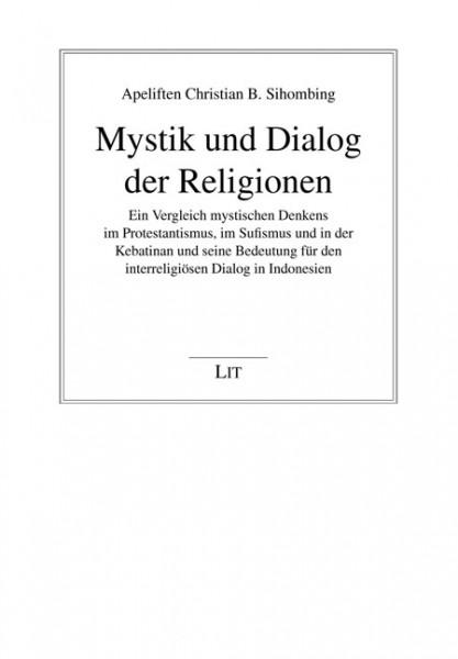 Mystik und Dialog der Religionen