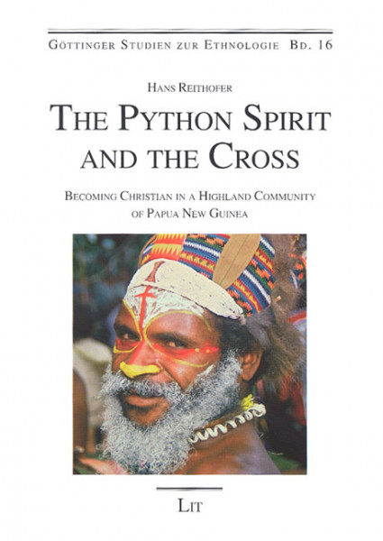 The Python Spirit and the Cross