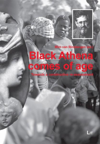 Black Athena Comes of Age