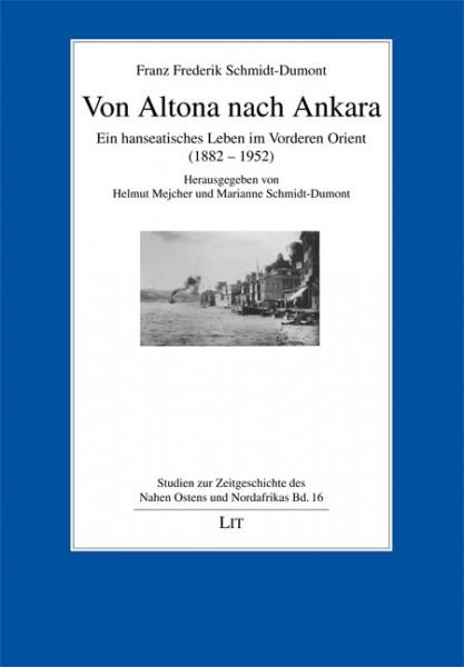 Von Altona nach Ankara