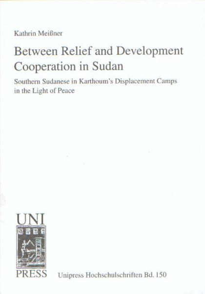 Between Relief and Development Cooperation in Sudan