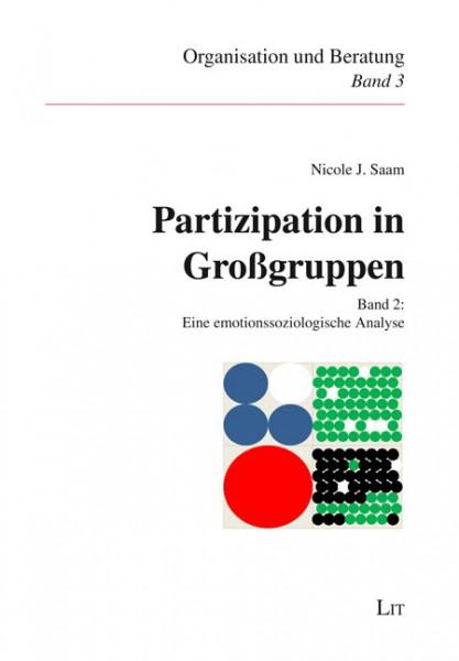 Partizipation in Großgruppen
