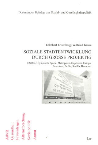 Soziale Stadtentwicklung durch große Projekte?