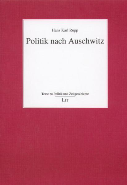 Politik nach Auschwitz