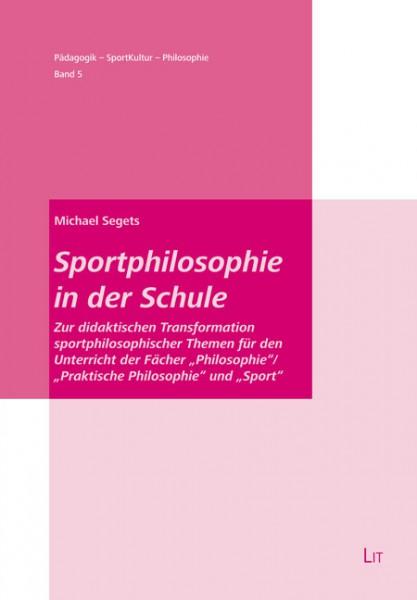 Sportphilosophie in der Schule