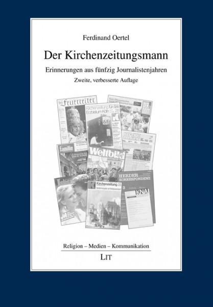 Der Kirchenzeitungsmann