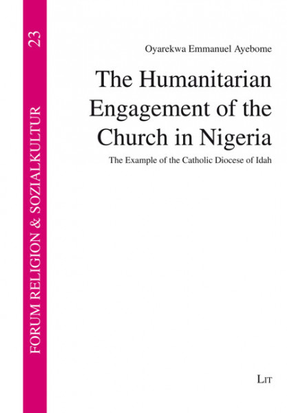 The Humanitarian Engagement of the Church in Nigeria