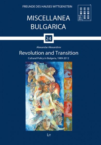 Revolution and Transition