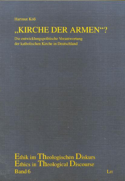 """Kirche der Armen""?"