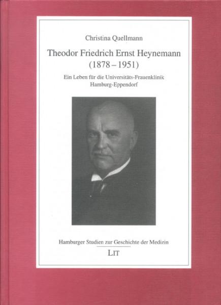 Theodor Friedrich Ernst Heynemann (1878-1951)