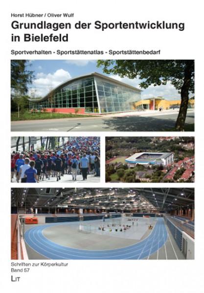 Grundlagen der Sportentwicklung in Bielefeld