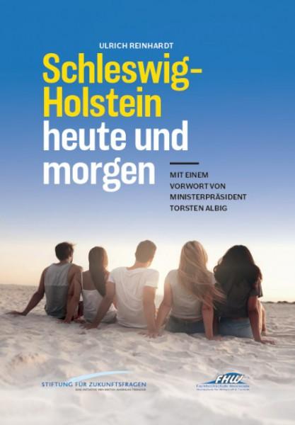 Schleswig-Holstein heute und morgen