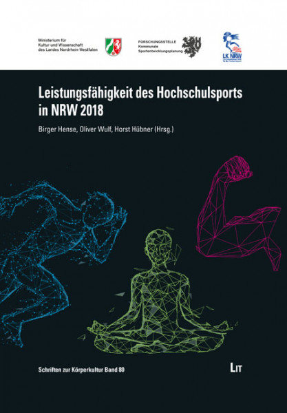 Leistungsfähigkeit des Hochschulsports in NRW 2018