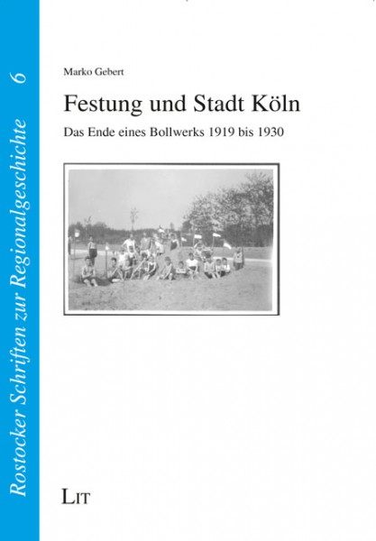 Festung und Stadt Köln