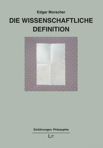 Die wissenschaftliche Definition