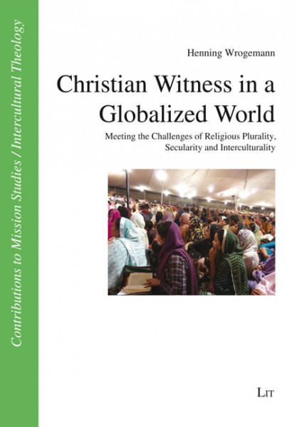 Christian Witness in a Globalized World
