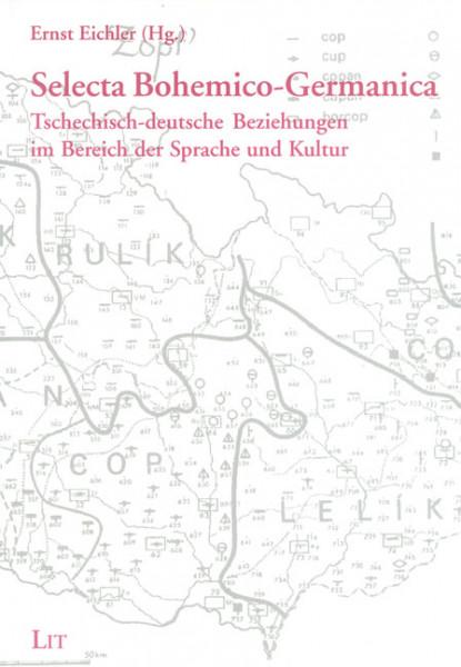 Selecta Bohemico-Germanica