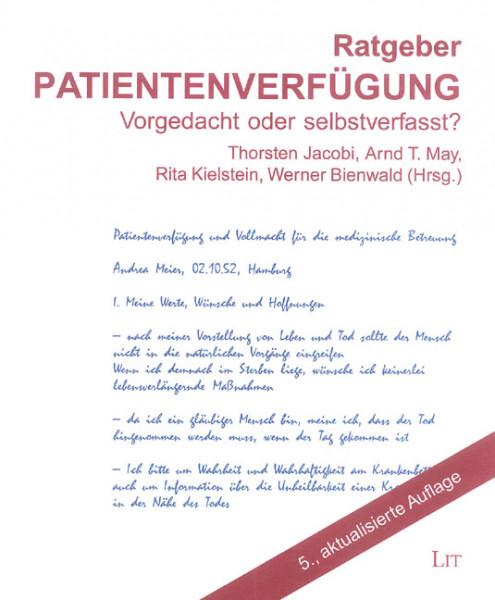 Ratgeber Patientenverfügung