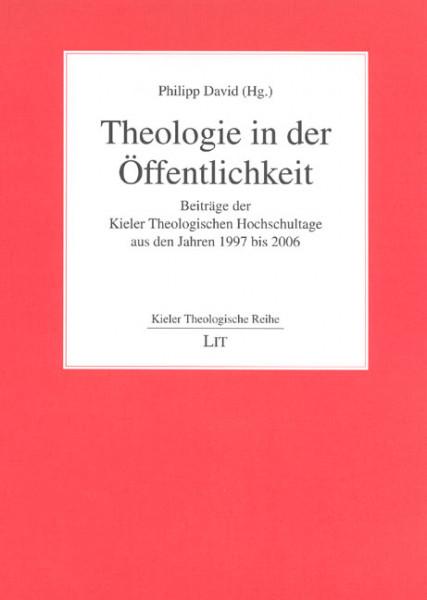 Theologie in der Öffentlichkeit