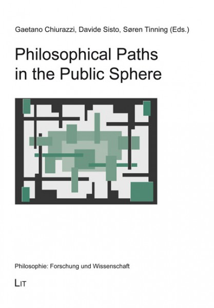 Philosophical Paths in the Public Sphere