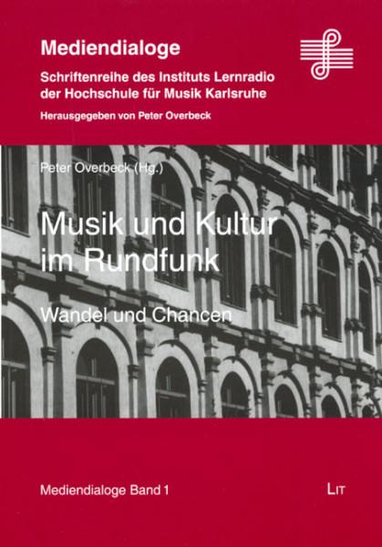 Musik und Kultur im Rundfunk