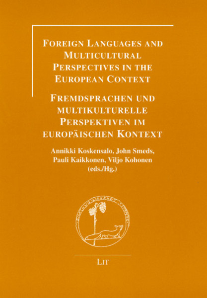 Foreign Languages and Multicultural Perspectives in the European Context