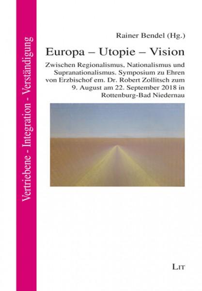 Europa - Utopie - Vision