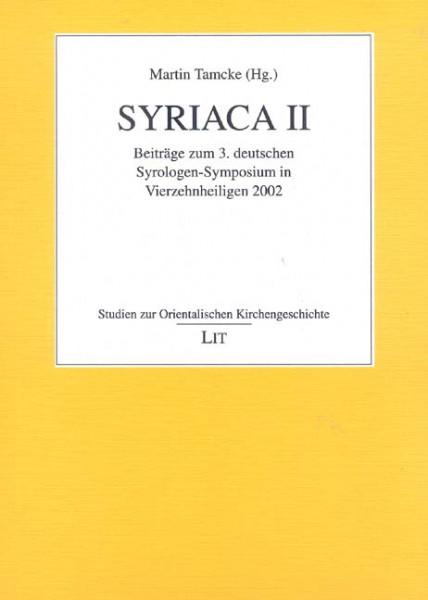 Syriaca II