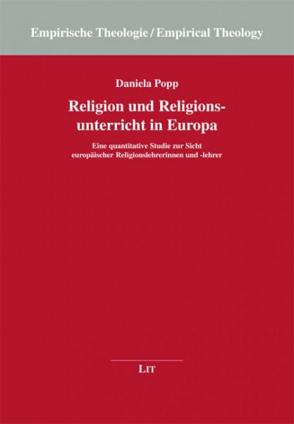 Religion und Religionsunterricht in Europa