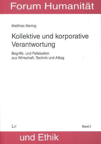 Kollektive und korporative Verantwortung
