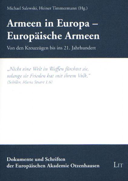 Armeen in Europa - Europäische Armeen