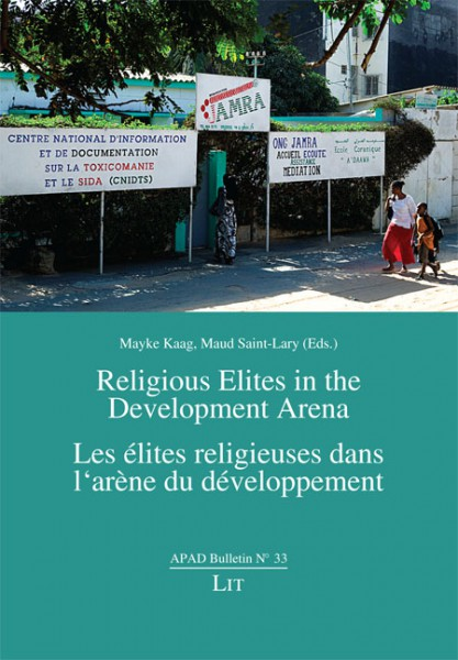 The New Visibility of Religion in the Development Arena. Nouvelles visibilités de la religion dans l'arène du développement