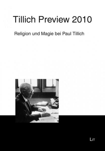 Tillich Preview 2010