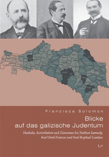 Blicke auf das galizische Judentum
