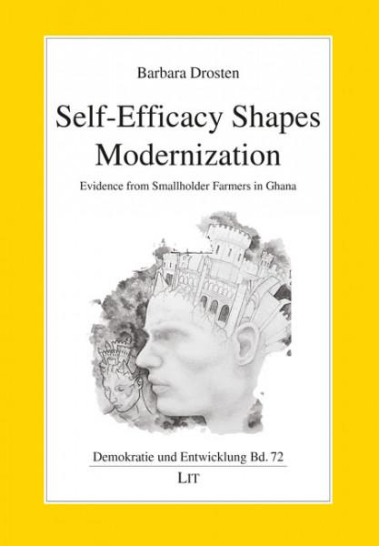 Self-Efficacy Shapes Modernization