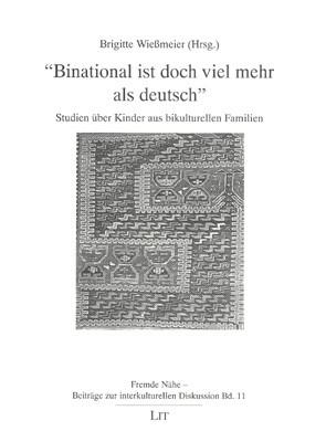 """""""Binational ist doch viel mehr als deutsch"""""""