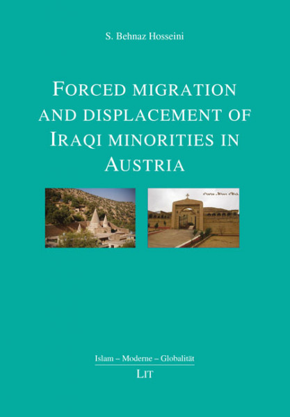 Forced migration and displacement of Iraqi minorities in Austria