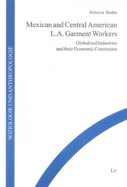 Mexican and Central American L.A. Garment Workers