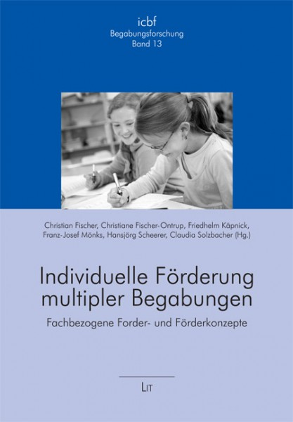 Individuelle Förderung multipler Begabungen