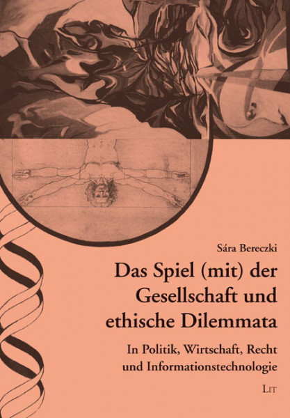 Das Spiel (mit) der Gesellschaft und ethische Dilemmata