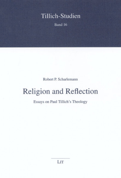 Religion and Reflection