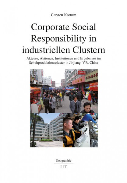 Corporate Social Responsibility in industriellen Clustern