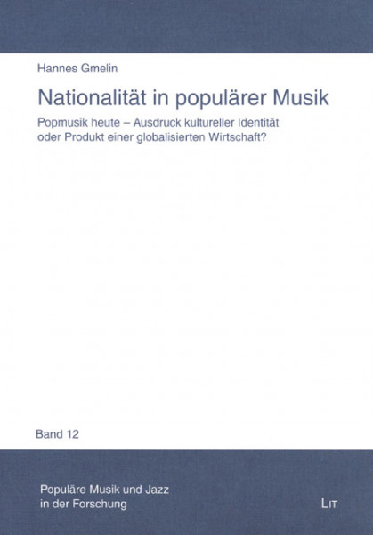 Nationalität in populärer Musik
