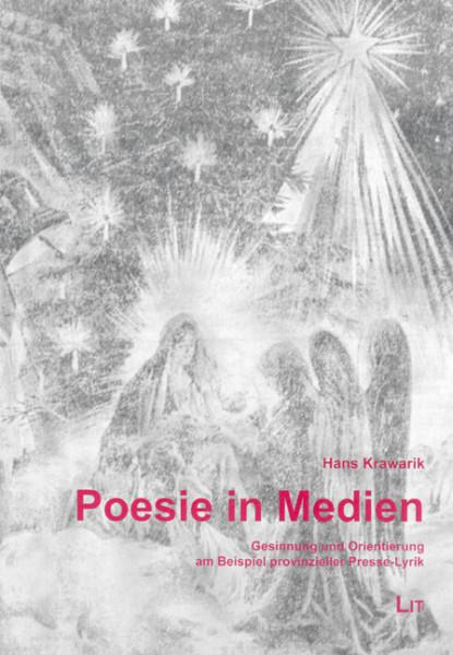 Poesie in Medien