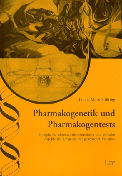 Pharmakogenetik und Pharmakogentests