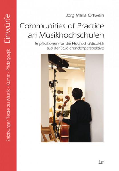 Communities of Practice an Musikhochschulen