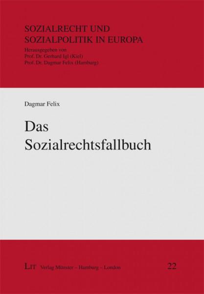 Das Sozialrechtsfallbuch
